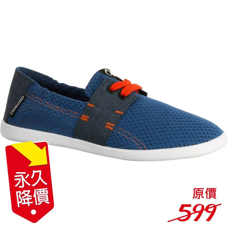 46d07199e decathlon Areeta Jr Kids  Beach Shoes - 游泳 水上運動- Beach Footwear