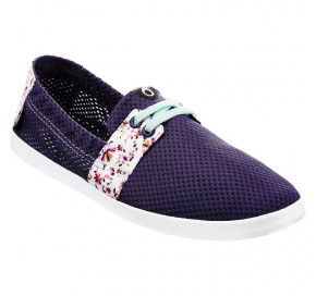 28816e757 AREETA Women s beach shoes DARK BLUE EU 36