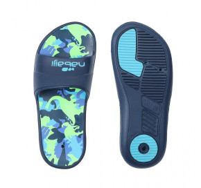 4fc723acd STORM BOY S SWIM SANDALS DARK BLUE UK C10.5-11.