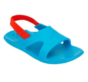 38486c022 ... Nataslap Boys  Pool Sandals BLUE UK 3 3.5C -EU19 20 ...
