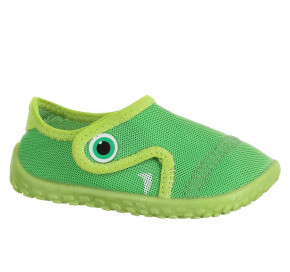 4c1384332 Nataslap Boys  Pool Sandals. NT 149 · 100 Baby Aquashoes - Green EU 22-23